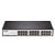 24-Port 10/100Mbps Desktop Switch (Metal Housing) (DES-1024D)