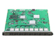 8-Port 1000Base-SX Fibre (SC) Module for DES-6500