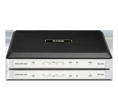 D-LINK DSL-2740B Modemlerde Port A�mak