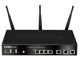 Unified Wireless N Services Router with 4 LAN and 2 WAN Gigabit Interfaces (2 USB 2.0 Ports)