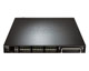 24-port Top-of-Rack Layer 3 Stackable 10GbE Managed Switch